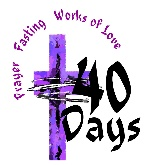 Image result for ash wednesday clipart