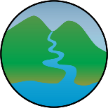 Image result for watershed clipart
